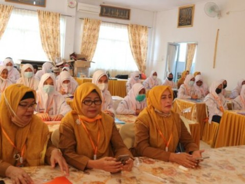 Smp Negeri 3 Banda Aceh